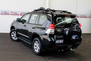 2009 Toyota Landcruiser Prado GRJ150R GXL (4x4) Metal Storm 5 Speed Sequential Auto Wagon