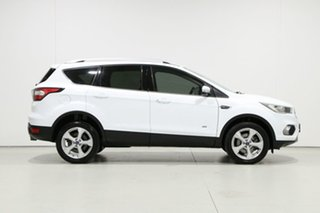 2018 Ford Escape ZG MY18 Trend (AWD) White 6 Speed Automatic SUV