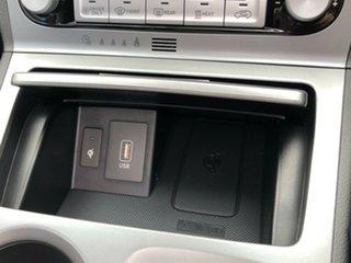 2020 Hyundai Kona OSEV.2 MY20 electric Highlander Galactic Grey 1 Speed Reduction Gear Wagon