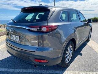 2017 Mazda CX-9 TC Touring SKYACTIV-Drive Grey 6 Speed Sports Automatic Wagon