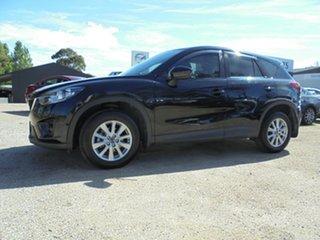 2014 Mazda CX-5 KE1071 MY14 Maxx SKYACTIV-Drive Sport Black 6 Speed Sports Automatic Wagon