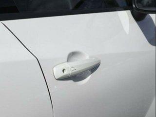 2020 Nissan Juke F16 ST-L Ivory Pearl 7 Speed Auto Dual Clutch Hatchback