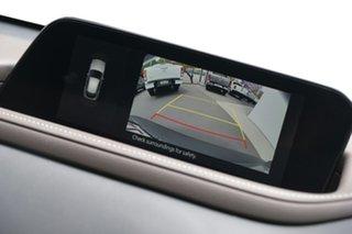 2020 Mazda CX-30 DM2WLA G25 SKYACTIV-Drive Touring Grey 6 Speed Sports Automatic Wagon