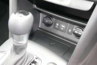 2020 Hyundai Kona OS.3 MY20 Highlander 2WD Chalk White 6 Speed Sports Automatic Wagon