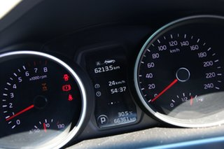 2014 Kia Sportage SL MY14 SLi AWD Blue 6 Speed Sports Automatic Wagon