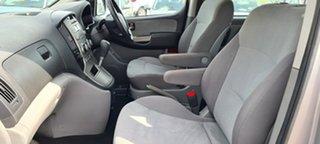 2011 Hyundai iMAX TQ-W Silver 4 Speed Automatic Wagon