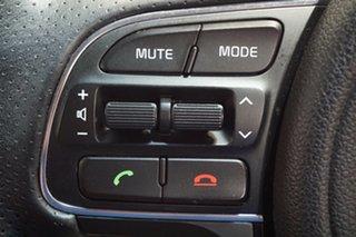2016 Kia Sportage QL MY17 GT-Line AWD Blue 6 Speed Sports Automatic Wagon