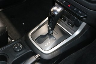 2017 Holden Colorado RG MY17 Z71 (4x4) Black 6 Speed Automatic Crew Cab Pickup