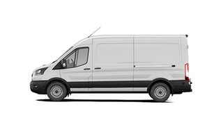 2020 Ford Transit VO 2020.50MY 350L (Mid Roof) Frozen White 6 Speed Automatic Van.