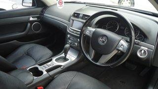 2011 Holden Berlina VE II International Sportwagon Grey 6 Speed Sports Automatic Wagon.
