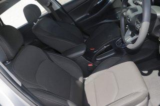 2019 Hyundai i30 PD.3 MY20 Go Silver 6 Speed Sports Automatic Hatchback