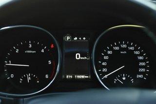 2016 Hyundai Santa Fe DM3 MY17 Elite Silver 6 Speed Sports Automatic Wagon