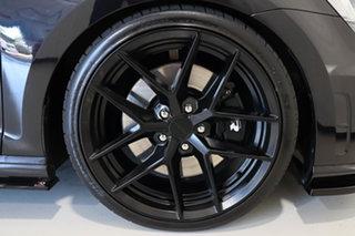 2017 Volkswagen Golf VII MY17 R DSG 4MOTION Black 6 Speed Sports Automatic Dual Clutch Hatchback