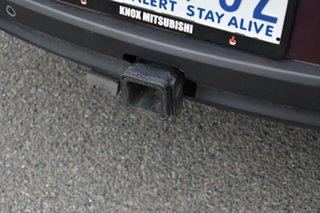 2013 Holden Commodore VF MY14 International Maroon 6 Speed Sports Automatic Sedan