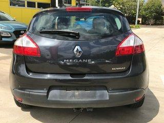 2011 Renault Megane III B32 Dynamique Grey 6 Speed Constant Variable Hatchback