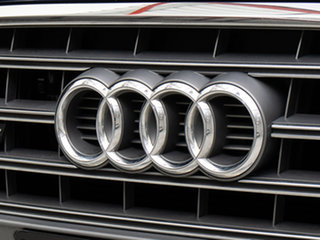 2016 Audi SQ5 8R MY16 Upgrade 3.0 TDI Quattro Blue 8 Speed Automatic Wagon