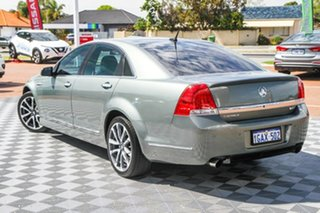 2016 Holden Caprice WN II MY16 V Grey 6 Speed Sports Automatic Sedan.