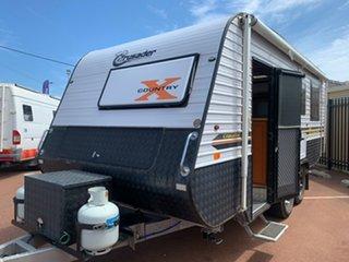2013 Crusader Dream Haven Caravan.
