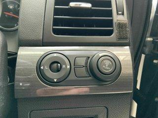 2009 Holden Captiva CG MY09 CX (4x4) Silver 5 Speed Automatic Wagon