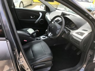2011 Renault Megane III B32 Dynamique Grey 6 Speed Constant Variable Hatchback.