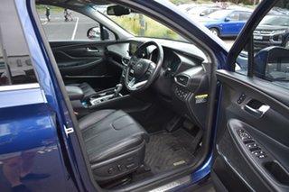 2018 Hyundai Santa Fe TM MY19 Highlander Blue 8 Speed Sports Automatic Wagon