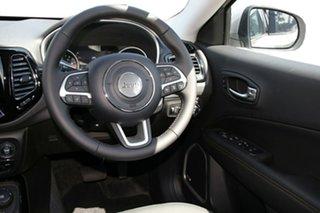 2020 Jeep Compass M6 MY20 Limited Minimal Grey 9 Speed Automatic Wagon