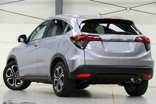 2021 Honda HR-V MY21 VTi-LX Lunar Silver 1 Speed Constant Variable Hatchback.