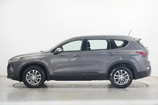 2019 Hyundai Santa Fe TM.2 MY20 Active Magnetic Force 8 Speed Sports Automatic Wagon.