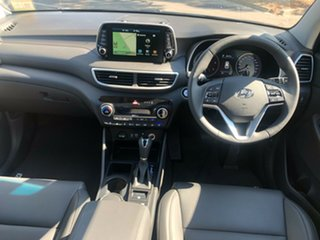 2020 Hyundai Tucson TL3 MY20 Highlander AWD Pepper Gray 8 Speed Sports Automatic Wagon.