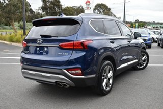 2018 Hyundai Santa Fe TM MY19 Highlander Blue 8 Speed Sports Automatic Wagon
