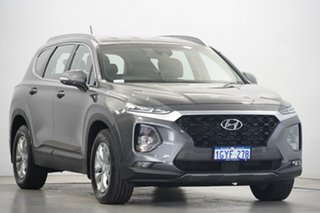 2019 Hyundai Santa Fe TM.2 MY20 Active Magnetic Force 8 Speed Sports Automatic Wagon