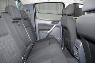 2016 Ford Ranger PX MkII XLS Double Cab Aluminium 6 Speed Manual Utility