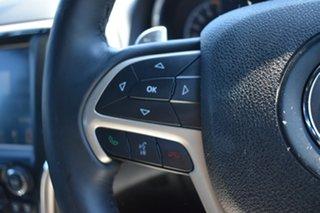 2015 Jeep Grand Cherokee WK MY15 Laredo Grey 8 Speed Sports Automatic Wagon