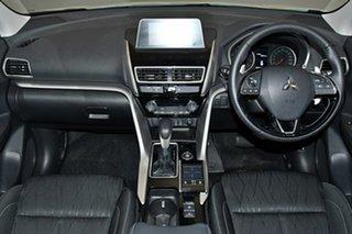 2020 Mitsubishi Eclipse Cross YA MY20 LS 2WD Starlight 8 Speed Constant Variable Wagon