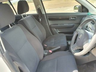 2009 Suzuki Swift RS415 S White 5 Speed Manual Hatchback