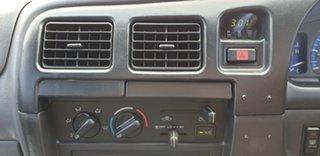 2003 Toyota Hilux KZN165R MY02 SR5 Blue 5 Speed Manual Utility