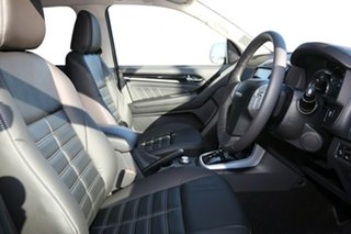 2021 Isuzu MU-X MY19 LS-T Rev-Tronic Magnetic Red 6 Speed Sports Automatic Wagon