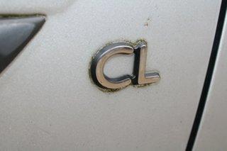 2003 Ford Focus LR CL Silver 5 Speed Manual Hatchback