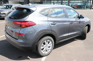 2020 Hyundai Tucson TL4 MY21 Active 2WD Pepper Gray 6 Speed Automatic Wagon