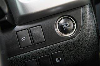 2018 Toyota Kluger GSU55R GXL (4x4) Cosmos Blue 8 Speed Automatic Wagon