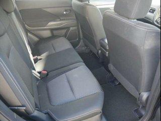 2017 Mitsubishi Outlander ZK MY17 LS (4x2) Continuous Variable Wagon