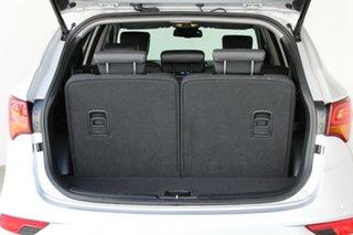 2016 Hyundai Santa Fe DM3 MY16 Highlander Silver 6 Speed Sports Automatic Wagon