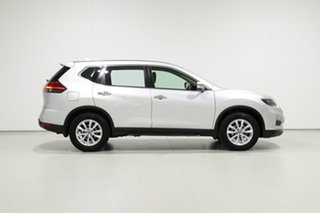 2019 Nissan X-Trail T32 Series 2 ST (4WD) Silver Continuous Variable Wagon