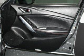 2014 Mazda 6 GJ1031 MY14 GT SKYACTIV-Drive 6 Speed Sports Automatic Wagon