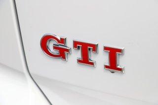 Golf GTI TCR 2.0L Turbo Ptrl 6spd DSG 5dr Hth