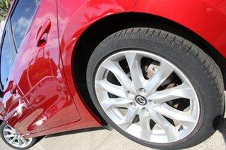 2014 Mazda 3 BM SP25 GT 6 Speed Automatic Hatchback