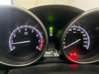 2012 Mazda 3 BL Series 2 MY13 Maxx Sport Grey 5 Speed Automatic Hatchback