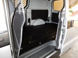 2011 Hyundai iLOAD TQ Silver 5 Speed Manual Van