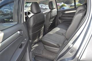 2017 Holden Trailblazer RG MY18 LTZ Grey 6 Speed Sports Automatic Wagon