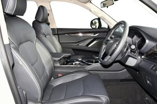 2021 LDV D90 SV9A MY19 Executive Blanc White 8 Speed Sports Automatic Wagon